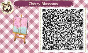 Cherry Blossoms by Rosemoji