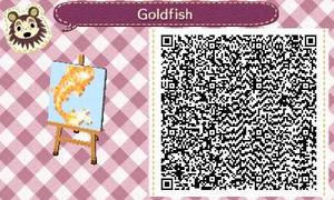 Goldfish by Rosemoji