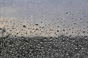 rain drops stock by marlene-stock