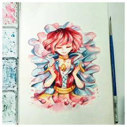 daydream by kotakmicin