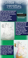 Colored Pencil Tutorial by earthsea-23