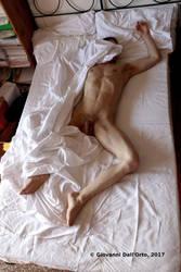 Sleepless night 4 - By Giovanni Dall'Orto, 2017 by giovannidallorto