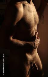 Hairy man 8 - Photo by Giovanni Dall'Orto, 2018 by giovannidallorto