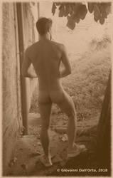 Vintage view - Photo by Giovanni Dall'Orto, 2018 by giovannidallorto