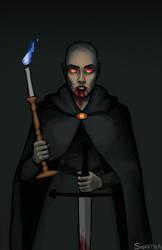 Witchsona by snartha