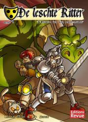 DLR 3 -cover by scoundreldaze