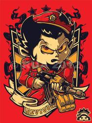 SOVIET by ruados