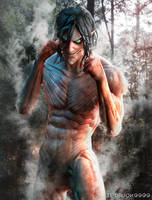 rogue Titan by tetsuok9999