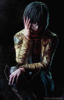 Melancholy by tetsuok9999