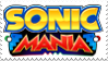 Sonic Stamp by heartsickdreams