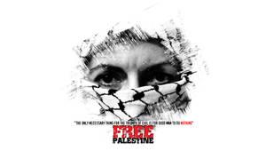 free palestine. by AutaAutistik