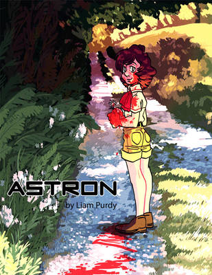 Astron by gravitationaltim