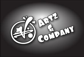 Artz and Company Logo by vannickArtz