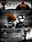 The Beginning: 2 of 3 by vannickArtz