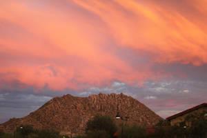 Arizona Sky 2 by vannickArtz