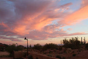 Arizona Sky 4 by vannickArtz