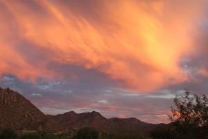 Arizona Sky 8 by vannickArtz