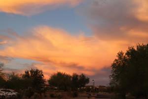 Arizona Sky 12 by vannickArtz