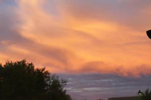 Arizona Sky 13 by vannickArtz