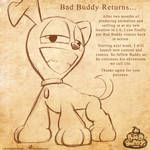 BBC - Bad Buddy Returns by vannickArtz