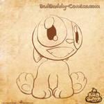 BBC - Vintage Buddy 2 by vannickArtz