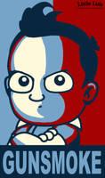 Little Luis Promo 6 by vannickArtz
