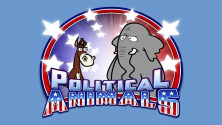 Political Animals by vannickArtz