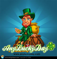 AnyLuckyDay by designfxpro