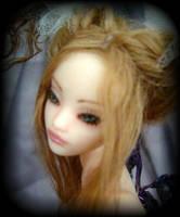 OOAK Fairy Lilly 2 by LindaJaneThomas