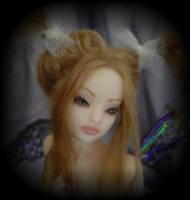 OOAK Fairy Lilly 3 by LindaJaneThomas
