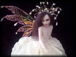Mary by LindaJaneThomas