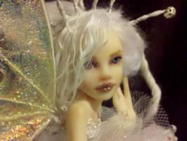 Ice princess by LindaJaneThomas