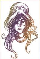 Melinapus by Lochi