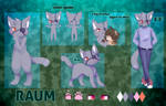 raum | ref sheet 2018 by chinjireta