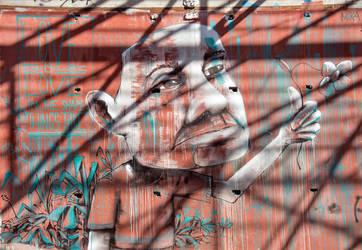 Street Art 2 by stormbaldur56