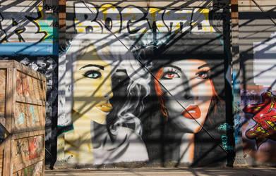 Street Art 5 by stormbaldur56
