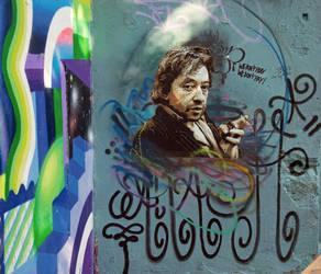 Street Art 7 by stormbaldur56