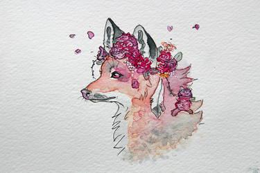 FOXY by Viippu