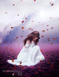Dream by eireenseyes