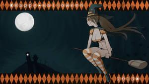 Happy Halloween! by Kuroonehalf