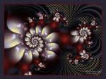 Gothic Roses by afugatt