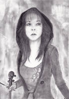 Lindsey Stirling - Crystallize by Phoenix-from-Flames