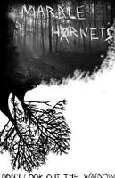 Marble Hornets by Julyabella
