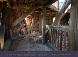Burg Hassenstein 6 by ceeek-stock