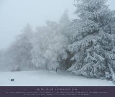 A little bit of snow 6 by ceeek-stock
