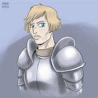 Game of Thrones: Brienne of Tarth by BahalaNa
