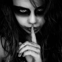 Shh by Zaratops