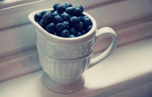 berry summer by Zaratops