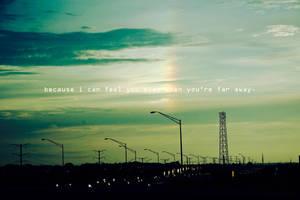 i believe in love by Zaratops