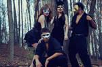 Masquerade. by Zaratops